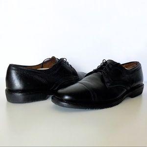 Allen Edmonds Ace Cap-Toe Blucher Oxford Size 13